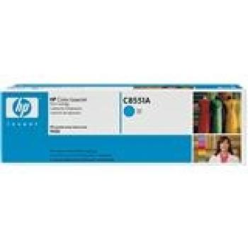 TONER CARTRIDGE HP C8551A 25000 PAGES CYAN