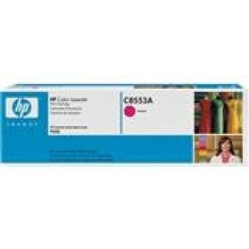 TONER CARTRIDGE HP C8553A 25000 PAGES MAGENTA