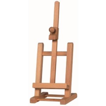 Καβαλέτο ξύλινο Ζωγραφικής TALENS Leda