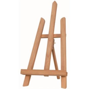 Καβαλέτο ξύλινο Ζωγραφικής TALENS Elara minie table