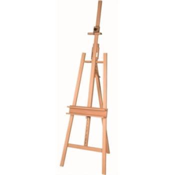 Καβαλέτο ξύλινο Ζωγραφικής TALENS Washinghton No 259 (66 x 127)