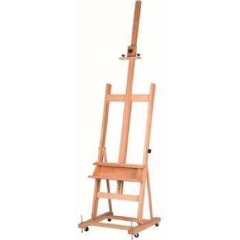 Καβαλέτο ξύλινο Ζωγραφικής TALENS Monaco No249 (60 x 66 x 170)