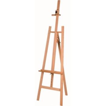 Καβαλέτο ξύλινο Ζωγραφικής TALENS New York No258 (62 x 128)